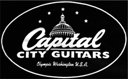 Capital City Guitars